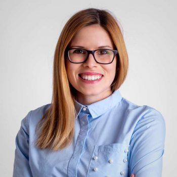 Lucie Vystrčilová