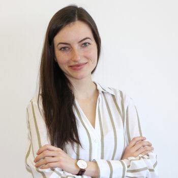 Andrea Hrečková